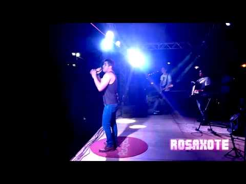 Rosa Xote em Brasileira-PI