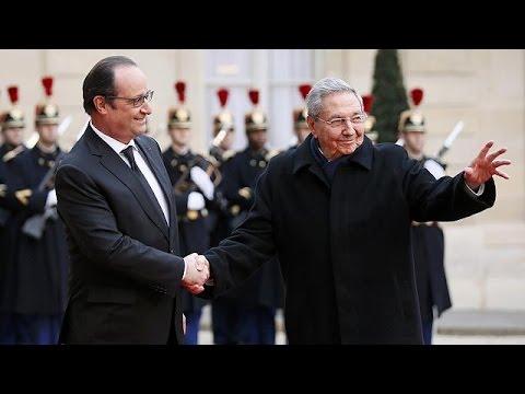 Κούβα: Mία νέα αγορά ευκαιριών για την Ευρώπη