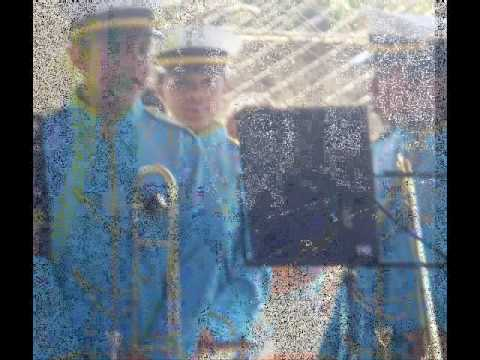 Banda Marcial Senador Salgado Filho.wmv