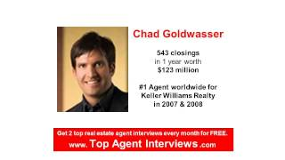 Real Estate Training – How he sold 66 homes in his first full year