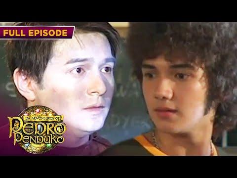 Da Adventures of Pedro Penduko: Pugot | Full Episode 12