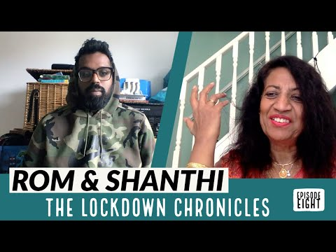 ROM & SHANTHI | THE GAMING CHRONICLE | EPISODE 8