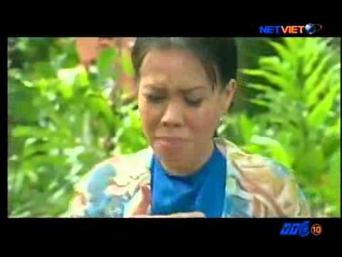 Hài Việt hương, Bé Châu, cha dượng dạy con p1