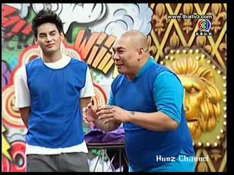 Download Hunz-KS-Dome ชิงร้อยชิงล้าน [1/3] HD Mp4 3GP Video and MP3