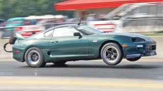 Drag Week 2016 - Day 3 Highlights! by 1320Video