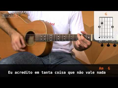Noturna - Cifra, tab e aula com diviso em captulos em http://cifraclub.tv/v1360 Equipamentos -Violo Hofma HMP 310: http://goo.gl/3I0rK Compre na PlayTech Instrument...