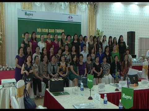 Hiệp hội Nữ doanh nhân Việt Nam với cuộc vận động Người Việt Nam ưu tiên dùng hàng Việt Nam