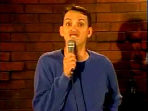 Daren Streblow - Best of Bananas Comedy Show