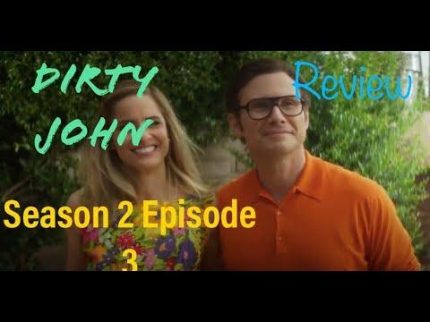 Dirty John S2 E3 Review #DirtyJohn #BettyBoderick