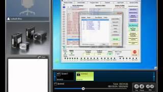 SCX Kontrol Cihazı / CRK Serisi Dahili Kontrol Cihazı (5/5)