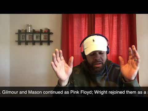 PINK FLOYD / SHINE ON YOU CRAZY DIAMOND - My Experience (reaction)