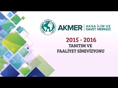 AKMER Sinevizyon (2015-2016)