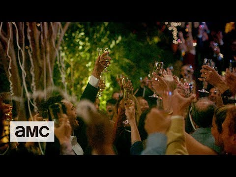 Halt and Catch Fire Season 4 (Promo 'Critics')