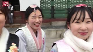 Video fra Sydkorea