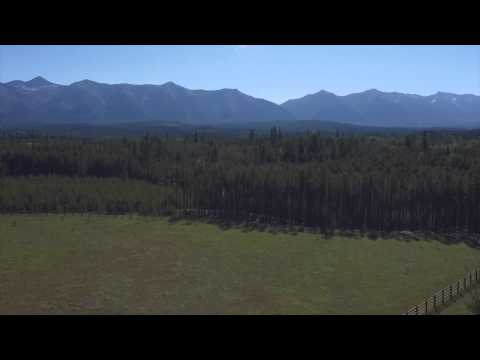 61.02 acres Condon, MT