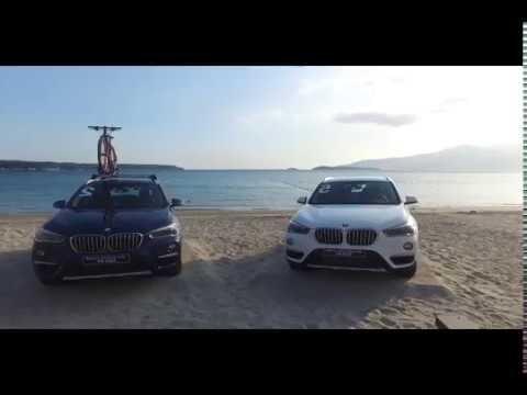 Karl Magsuci   The BMW Lifestyle Drive