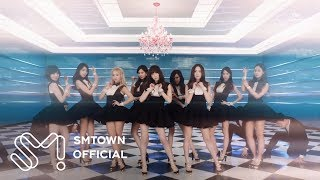 Girls' Generation Mr. Mr. retronew