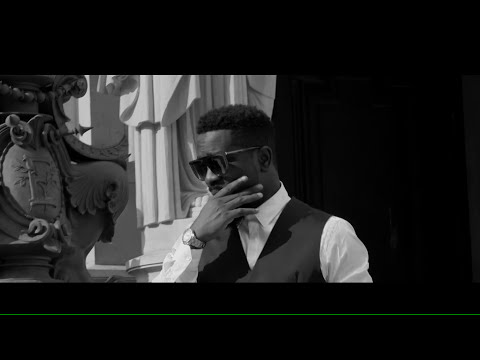 Sarkodie - Glory ft. Yung L (Prod. by Jayso) [Official Video]