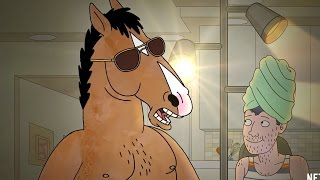 BoJack Horseman - Season 3 | official trailer (2016) Netflix by Movie Maniacs