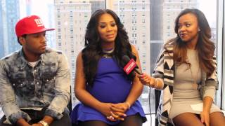 Yandy Smith & Mendeecees Talk Wedding & New Season of Love and Hip Hop NY!