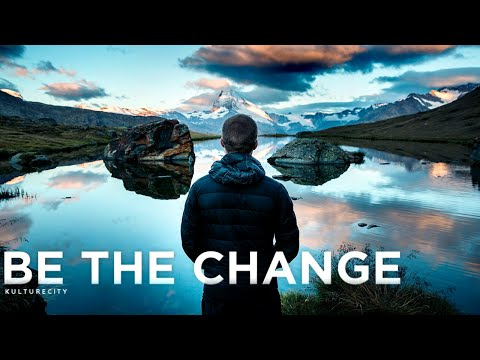 THE CHANGE – Motivational Video