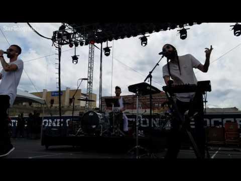 Missio @ Edgefest 2017 (видео)