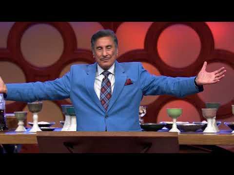 سری ششم - قسمت یازدهم موعظه های دکتر مایکل یوسف