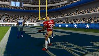 Madden NFL videosu