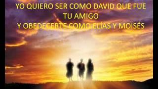 Quiero Amarte Mas, Pablo Olivares (letra).wmv