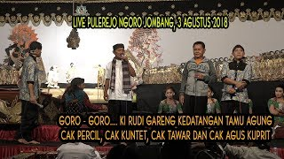 Video Lucu Pollll.... Ki Rudi Gareng duet bersama Cak Percil dan Cak Tawar MP3, 3GP, MP4, WEBM, AVI, FLV Agustus 2018