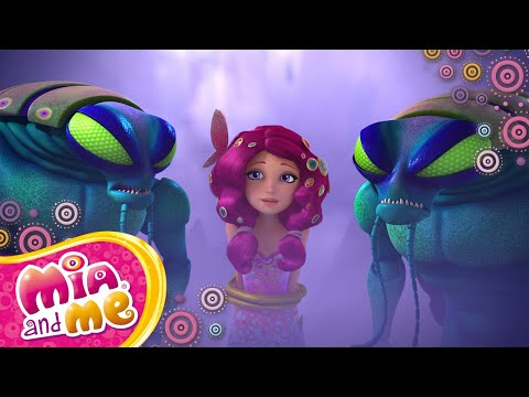🦄🥰 Singing in the mist - part 3 - Mia and me - Season 3 🦄🌸