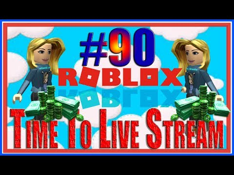 Time to Live Stream! Roblox #88 Mini Games, MM2, and stuff!  Robux Giveaway! IGN mrs_samantha