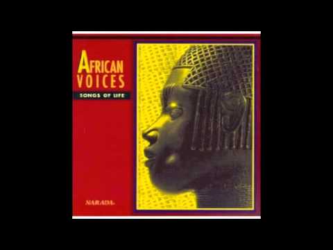 mamadi - Mamadi, by Lucky Diop Originally on the album 'African Voices: Songs of Life'; this is not my property!