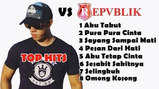 Video Ruri VS Repvblik Top Hits MP3, 3GP, MP4, WEBM, AVI, FLV Maret 2019