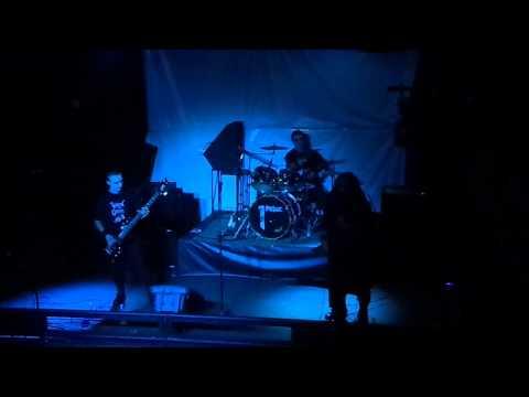 Waking For Darkness - Die 23/08/14 Live Bloody Dawn Fest @HangarMusicHall