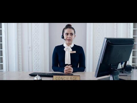 Operator (2016) (Trailer)