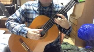 Download Lagu Annie Laurie (acoustic guitar solo) Mp3