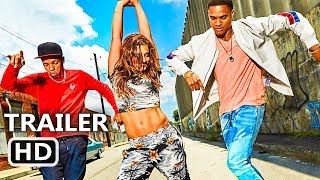 Video STEP UP HIGH WATER Official Trailer (2018) Channing Tatum, Youtube Red Dancing TV Show HD MP3, 3GP, MP4, WEBM, AVI, FLV Juni 2018