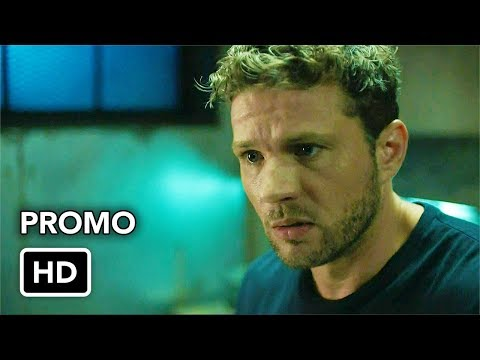 "Shooter 3x04 Promo ""The Importance of Service"" (HD)"