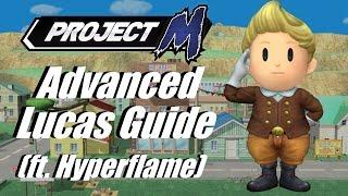 Advanced Lucas Guide ft. Hyperflame