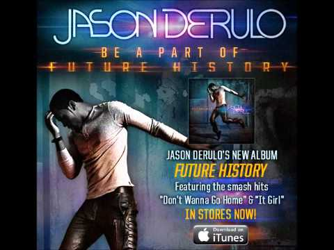 Jason Derulo - Breathing (Future History (Deluxe Version))