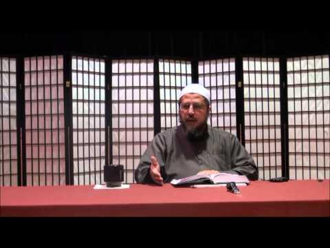 شرح معارج القبول شرح سلم الوصول للحكمي-١٢