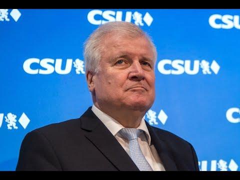 Seehofer (CSU) fordert nach Prügelattacken in Amberg  ...