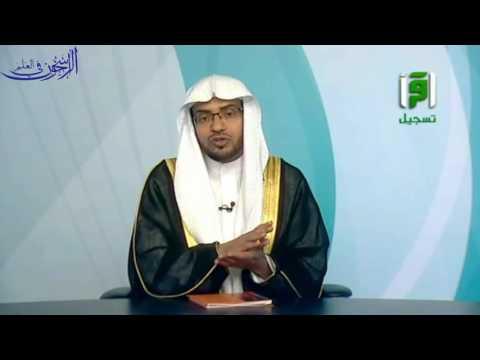 برنامج من كل الثمرات -من غريب اللغة-الشيخ صالح المغامسي