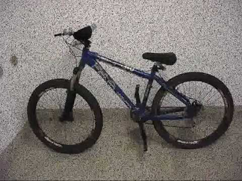 Extreme geil!!! Fahrradhupe