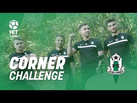 Corner Challenge v Jablonci