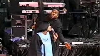 The Will of God Monique Walker - YouTube