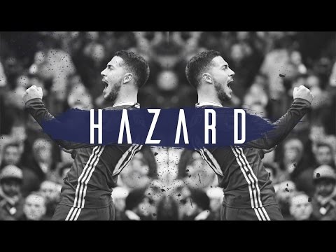 Eden Hazard - Dribbling Skills and Goals - Chelsea FC - 2016/17 - HD