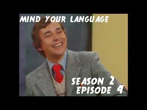 Mind Your Language - Season 2 Episode 4 - Many Happy Returns | Funny TV Series