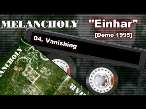 MELANCHOLY - Einhar (Demo 1995)